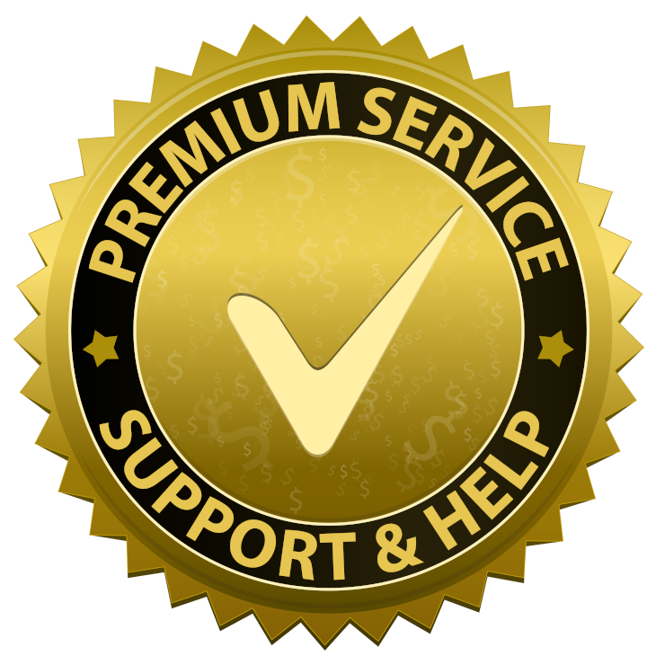 Guaranteed Premium Services